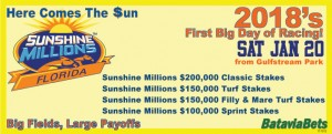 Sunshine Millions